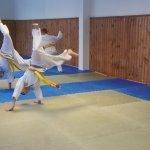Экзамены SBSK по Айкидо Айкигосинкан / Тallinn,17.02.2013