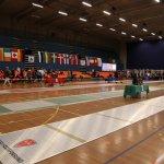 Nordic Epee Championships 2013  Сopenhagen, Denmark  26-27.11.2013
