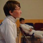 SBSK Fencing Summer Camp 2013