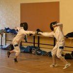 SBSK Summer Fencing Camp 2014