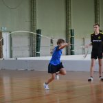 SBSK Summer Fencing Camp 2014