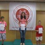 XIX SBSK Summer Camp 2013